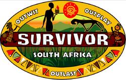 Survivor South Africa Logo