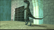 Turok 2 Seeds of Evil Enemies - Raptor (6)