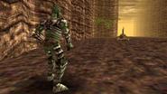 Turok Dinosaur Hunter Enemies - Demon (37)