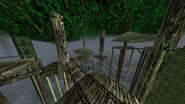 Turok Dinosaur Hunter Levels - Treetop Village (12)