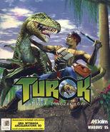Turok Dinosaur Hunter Windows (1)