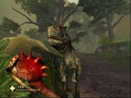 Turok Evolution Jungle Hunter 8