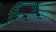 Turok 2 Seeds of Evil Enemies - Mantids Mantid Drone (1)