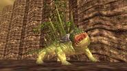 Turok Dinosaur Hunter Enemies - Dimetrodon Mech (31)