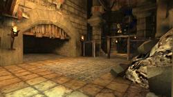 Turok Evolution Levels - The Sleg Fortress (1)