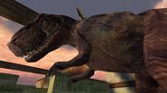 Turok Evolution Wildlife - Tyrannosaurus rex (2)