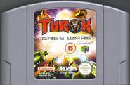 Turok Rage Wars Australia Cart