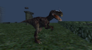 Turok Dinosaur Hunter - Enemies - Raptor - 015