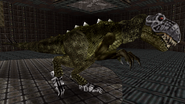 Turok Dinosaur Hunter Bosses - Thunder (14)