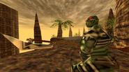 Turok Dinosaur Hunter Enemies - Demon (20)