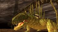 Turok Dinosaur Hunter Enemies - Dimetrodon Mech (2)