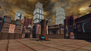 Turok Evolution Levels - Arena (2)