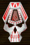 RW medal Total Frag Award