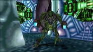 Turok 2 Seeds of Evil Enemies - Mantids Mantid Drone (7)