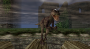 Turok Dinosaur Hunter - Enemies - Raptor - 061