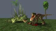Turok Dinosaur Hunter Enemies - Dimetrodon Mech (7)