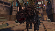 Turok Evolution Wildlife - Styracosaurus (10)