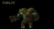 Turok Dinosaur Hunter - Enemies - Purlin - 008