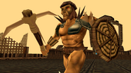 Turok Dinosaur Hunter Bosses - Campaigner (8)
