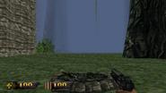 Turok Dinosaur Hunter Weapons Pistol (1)