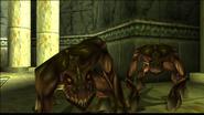 Turok 2 Seeds of Evil Enemies - Leaper (2)