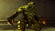 Turok 2 Seeds of Evil Enemies - Endtrail - Dinosoid (42)
