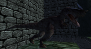 Turok Dinosaur Hunter - Enemies - Raptor - 081