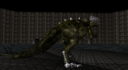 Turok Dinosaur Hunter - Boss - Thunder - 016