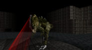 Turok Dinosaur Hunter - Boss - Thunder - 006