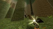 Turok Dinosaur Hunter Weapons - Pistol (6)