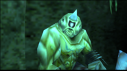 Turok 2 Seeds of Evil Enemies - Blind Ones Sentinel (6)