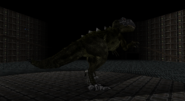 Turok Dinosaur Hunter - Boss - Thunder - 017