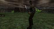 Turok Dinosaur Hunter - Enemies - Poacher - 065