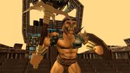 Turok Dinosaur Hunter Bosses - Campaigner (5)