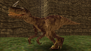 Turok Dinosaur Hunter Enemies - Raptor (12)