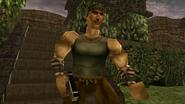 Turok Dinosaur Hunter Enemies - Poacher (1)