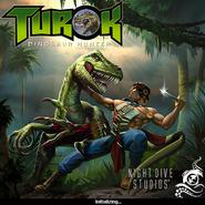Turok Dinosaur Hunter - GOG