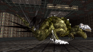 Turok Dinosaur Hunter Bosses - Thunder (9)