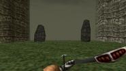 Turok Dinosaur Hunter Weapons Bow (4)