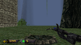 Turok Dinosaur Hunter Weapons Chronoscepter (2)