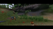 Turok Evolution Levels - Mountain Ascent (2)