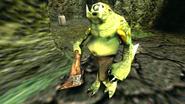 Turok Seeds of Evil Enemies Guardian (6)
