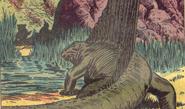 Turok Son of Stone -Dimetrodon 001