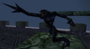 Turok Dinosaur Hunter - enemies - Leaper - 004