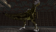 Turok Dinosaur Hunter Bosses - Thunder (18)