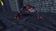 Turok Dinosaur Hunter Enemies - Leaper (37)