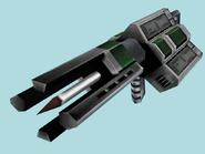 Turok Rage Wars Arsenal - Scorpion