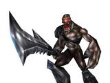 Sentinel (Flesh Eater)