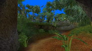 Turok Evolution Levels - Jungle Hunter (3)