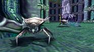 Turok Seeds of Evil Enemies Mantid Mite (5)